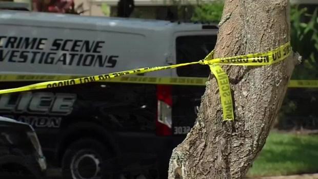 [MI] Scene of Elderly Attack in Boca Raton