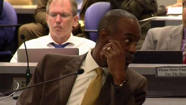 [MI] School Board Member Calls for Firing of Supt. Runcie
