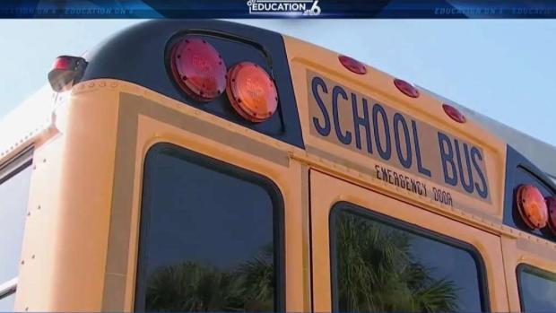 [MI] School Bus Drivers Safely Prepare for Transporting Kids