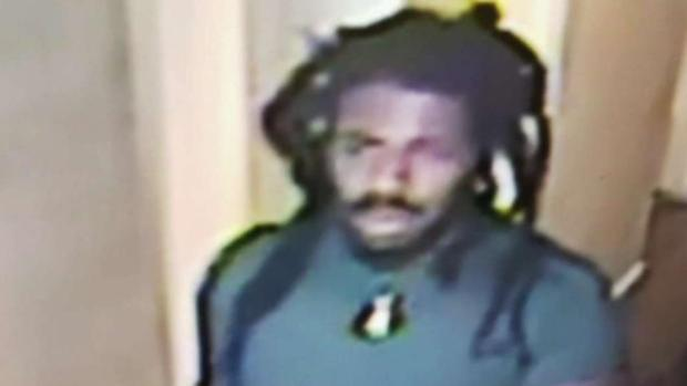 [MI] Search for Alleged Attacked in Hotel Room Assault