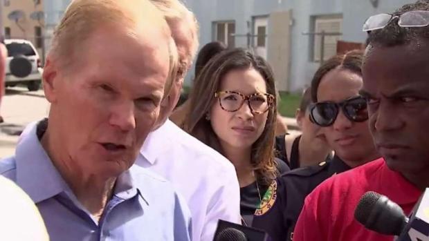 [MI] Politifact Florida: Bill Nelson and Migrant Phone Calls