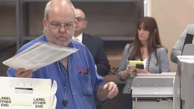 [MI] Separating Fact From Fiction During Ballot Recount