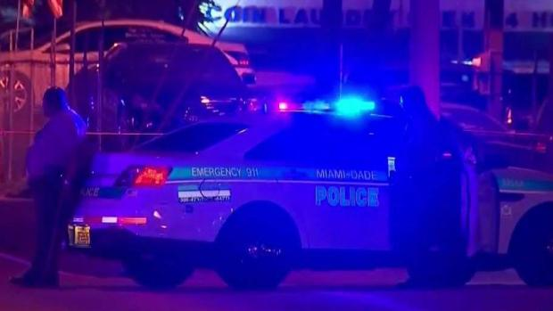 [MI] Several Victims After Shooting in Brownsville