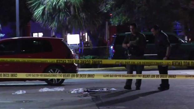 [MI] Shooting Leaves Clerk Dead at Broward Gas Station
