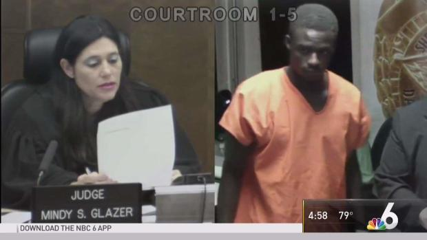 [MI] South Florida Track Star Arrested