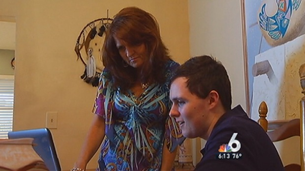 [MI] Cooper City Mom Crusades Against Standardized Testing for Kids With Disabilities