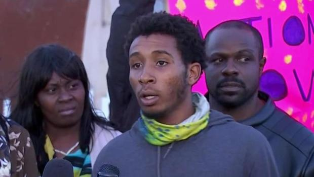 [MI] Activists React to Viral Video of Protest Altercation