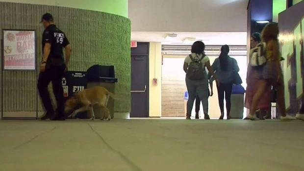[MI] Students React to Brutal Attack