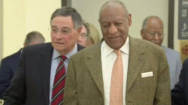 [NATL-PHI] Janice Dickinson Testifies In Cosby Retrial