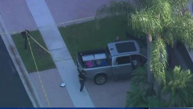 [MI] Suspect Kills Family Members, Injures Child