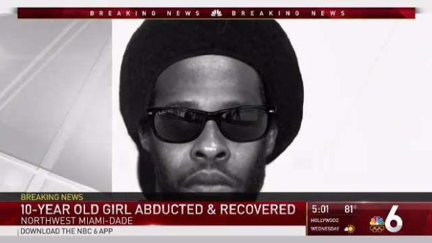 [MI] Suspect Sought After 10-Year-Old Girl Abducted
