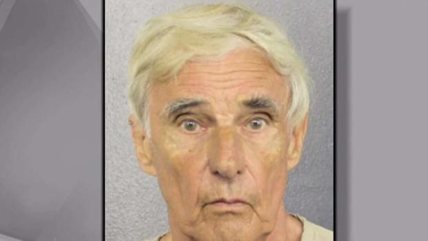 [MI] Swedish Man Accused of Groping Teen at Coral Springs Park