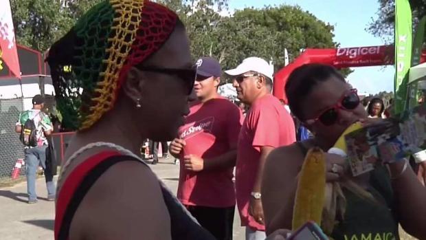 [MI] Taste the Caribbean at the Jamaican Jerk Festival