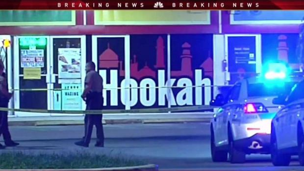 [MI] Teen Killed in Shooting in West Miami Dade Parking Lot