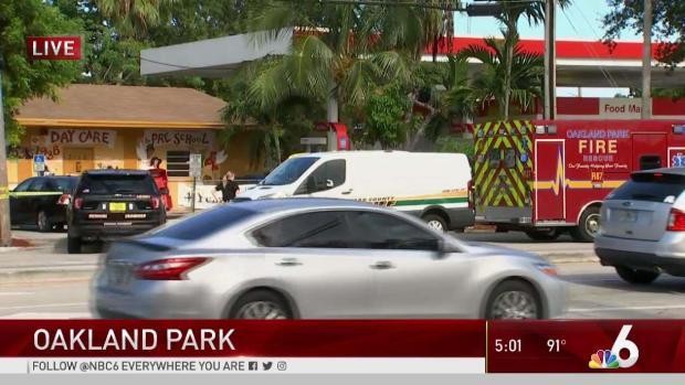 [MI] Toddler Found Dead in Van at Oakland Park Daycare