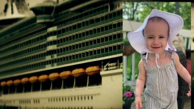 [MI] Toddler's Death Raises Questions About Cruise Safety
