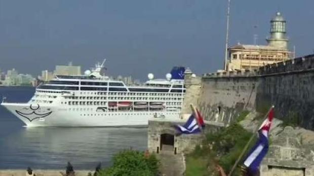 [MI] Tourists Stunned at Travel Restrictions to Cuba