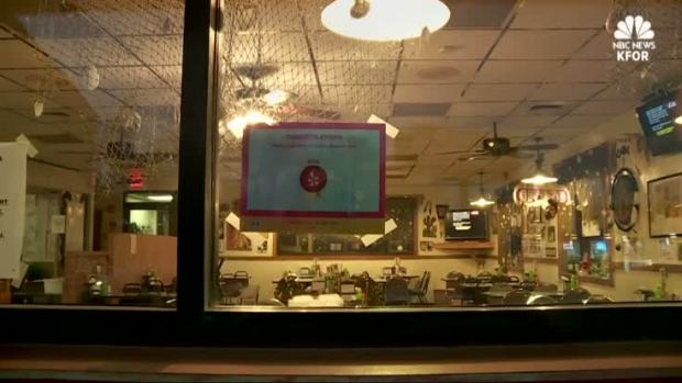 [NATL] Diner Warning Sign Leaves Transgender People Feeling Unsafe