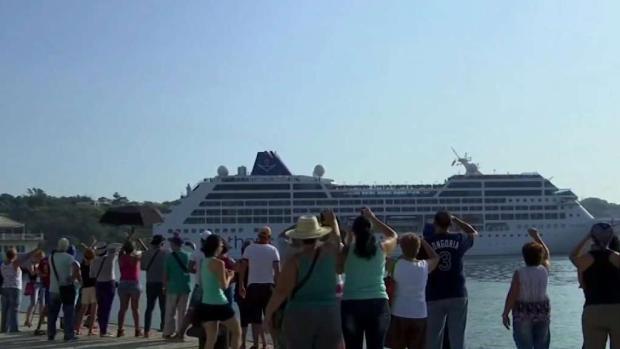 [MI] Trump Administration Halts Cruises to Cuba