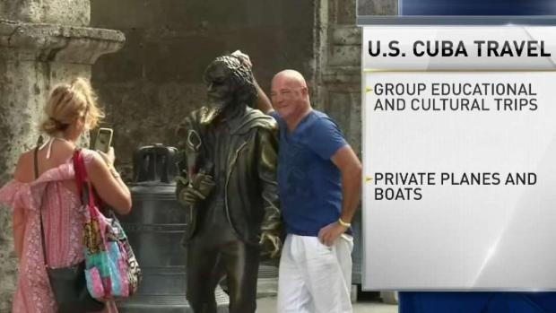 [MI] Trump Administration Puts New Restrictions Cuba Travel