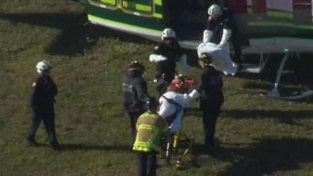 [MI] Two People Shot in Miami Gardens
