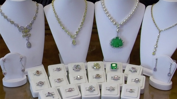 [NATL] Diamonds or Disappointment for Valentine's Day?