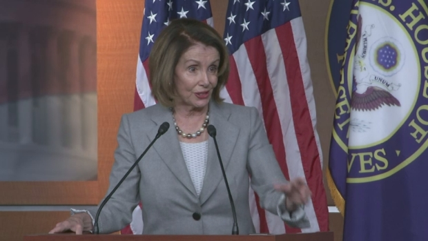 [NATL] Pelosi, Ryan:  Rep. Conyers Should Resign