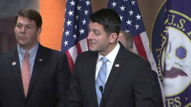 [NATL] Ryan: Texas Shooter Should Not Have Gotten a Gun