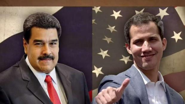 [MI] US Places New Sanctions on Venezuela's Oil Giant
