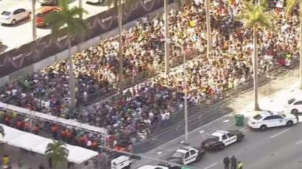 [MI] Ultra Music Festival Underway in Miami
