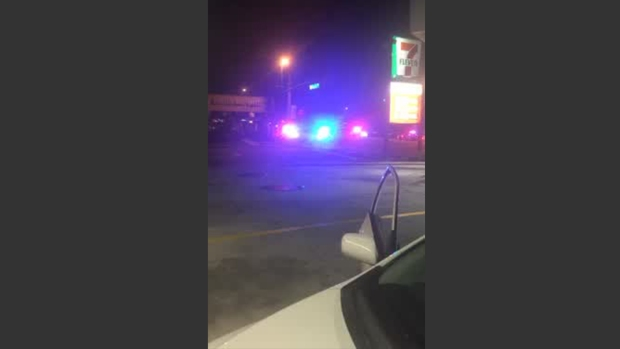 'People Are Getting Shot': Witness Outside Orlando Nightclub