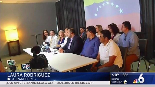 [MI] Venezuelans Reject Constitutional Rewrite