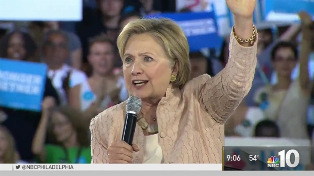 [NATL-PHI] Leaked Emails Disclose Hillary Clinton's Paid 2013 Wall Street Speeches