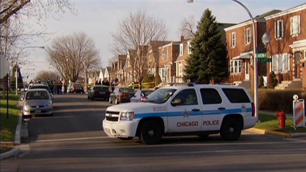 [CHI] 2 Shot to Death in Garfield Ridge