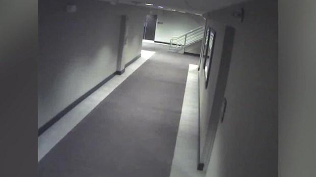 RAW 2: Surveillance Video Shows Teen at Hotel Night of Freezer Death