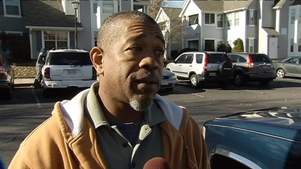 [DC] Neighbors Remember Murdered Postal Worker