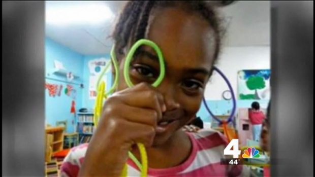 [DC] Relisha Rudd's Mother Speaks as Search Continues