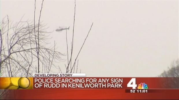 [DC] Search of D.C. Park Resumes; Man Bought Shovel, Lime