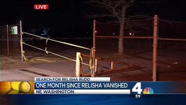 [DC] Search Continues for Relisha Rudd