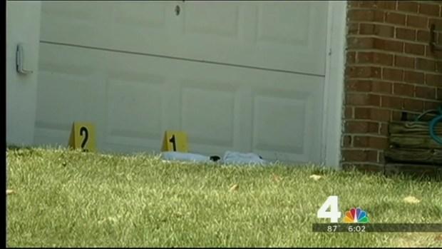 [DC] Investigators: Man Killed Daughter, Shot Caretakers