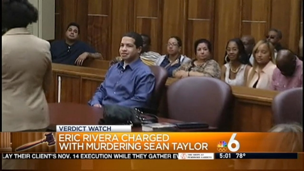 [MI] Jury Deliberations to Resume Friday in Sean Taylor Murder Trial