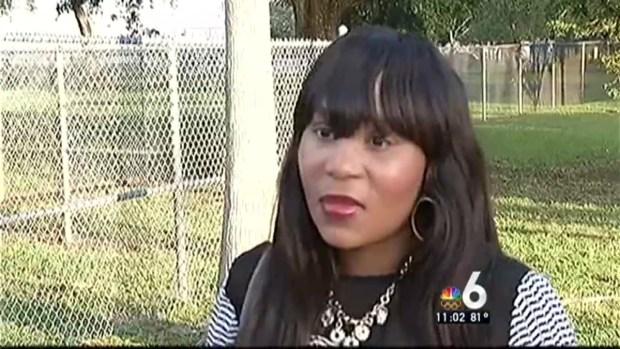 [MI] Teenage Girl Recovering After Being Shot Near Pembroke Park School