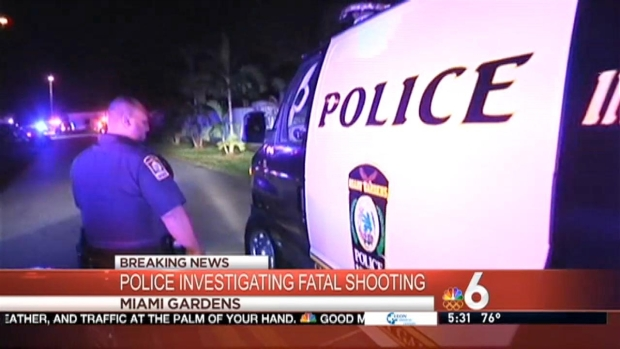 [MI] 19-Year-Old Man Shot and Killed in Miami Gardens: Family