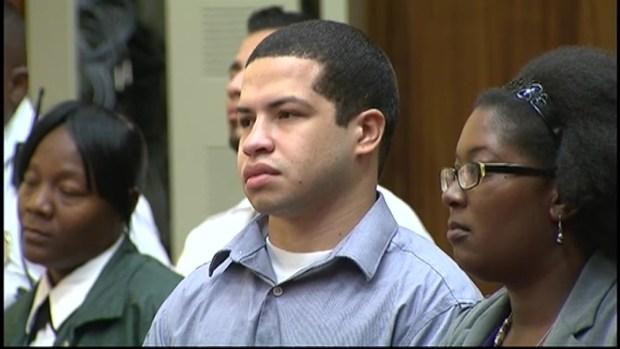 [MI] Guilty Verdict in Sean Taylor Murder Trial