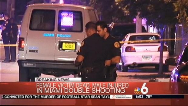[MI] Teen Girl Killed, Man Injured in Miami Shooting