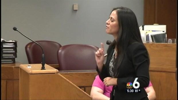 [MI] Opening Statements Begin in Jason Beckman Trial