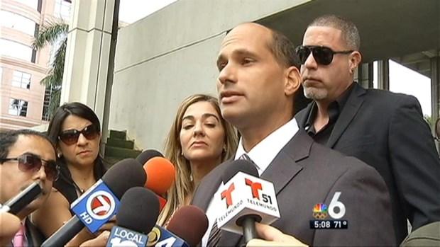 [MI] Suspended Sweetwater Mayor Manuel Marono Pleads Guilty