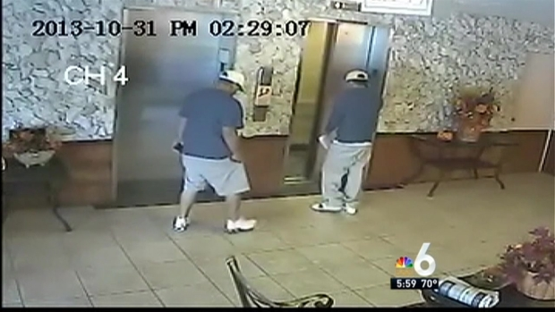 "[MI] 2 Suspects Stole About $75,000 Worth of Gold, Diamond Jewelry From 88-Year-Old Woman in ""Distraction Theft"": BSO"