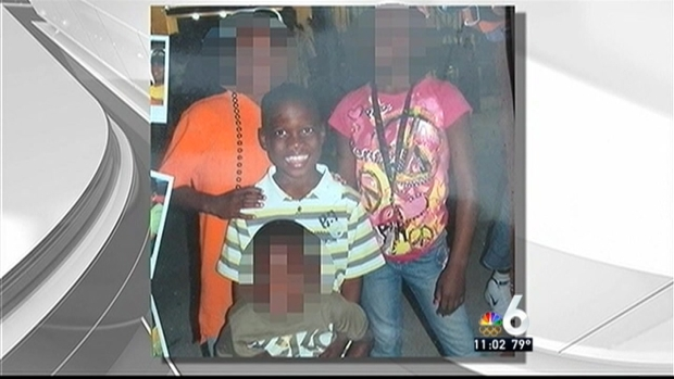 [MI] Boy, 9, Shot While Sleeping in Liberty City Home