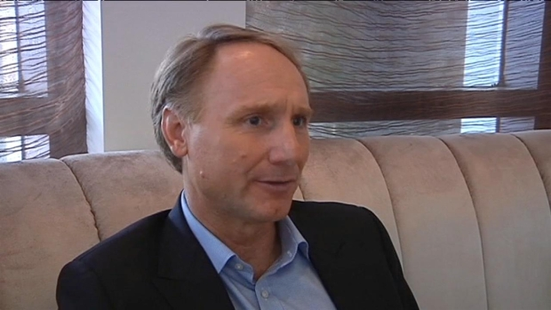 [MI] Dan Brown Speaks About Miami, New Book